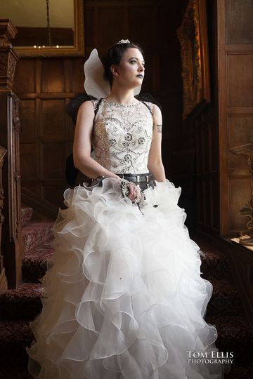 thornewood castle costume wedding 015