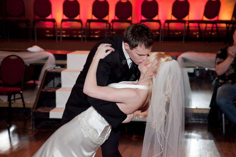Katie & Aaron