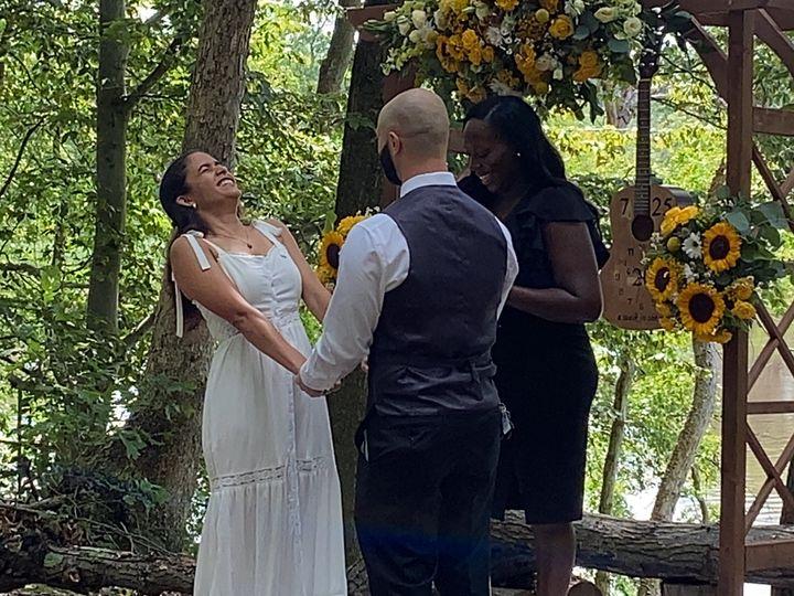 Tmx Caione Wedding 51 1967343 160112795654917 Burlington, NJ wedding officiant