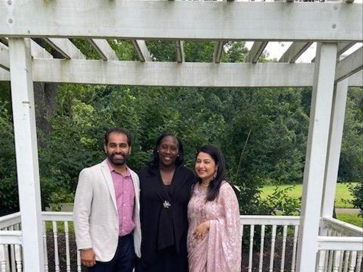 Tmx Kaur Wedding 51 1967343 160112811961963 Burlington, NJ wedding officiant