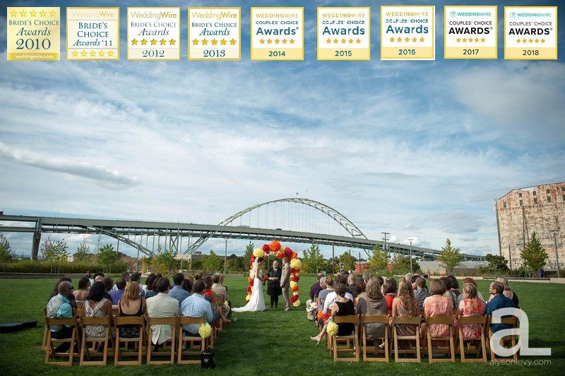 Portland Weddings, The Fields Park wedding with Rev. Maureen Haley, best Portland officiant awards,...
