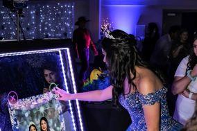 Magic Mirror Pics