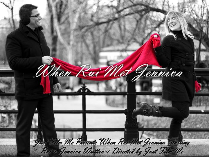 Tmx 1457034336570 When Rui Met Jenniva Alt2 Web Brooklyn wedding videography
