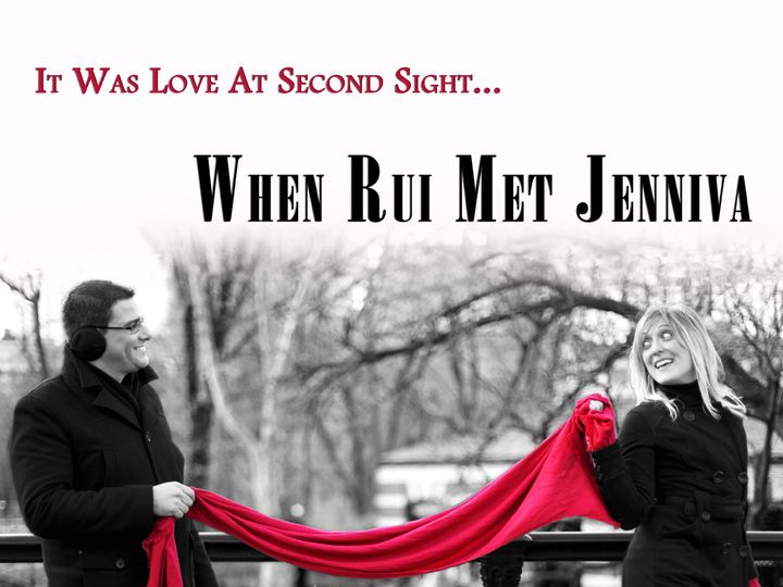 Tmx 1457034367998 When Rui Met Jenniva Web Brooklyn wedding videography
