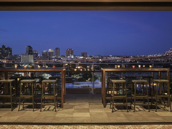 Tmx 1489096053247 View From Hot Tin New Orleans, LA wedding venue