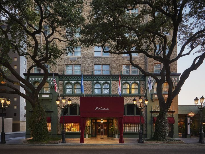 Tmx 1489096325998 Hotel New Orleans, LA wedding venue
