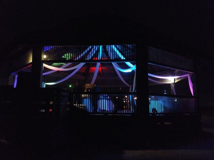 Tmx 1521571249 827f412059aa6135 1521571247 61e426f5c30ac39d 1521571245115 2 Uplights Fort Myers, FL wedding dj