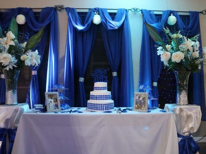 Tmx Blue Wedding 51 1001443 158085993884385 Fort Myers, FL wedding dj