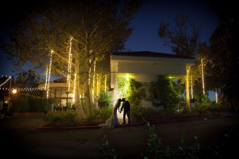 Simi Valley silhouette