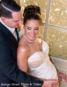 NJ Bridal Makeup