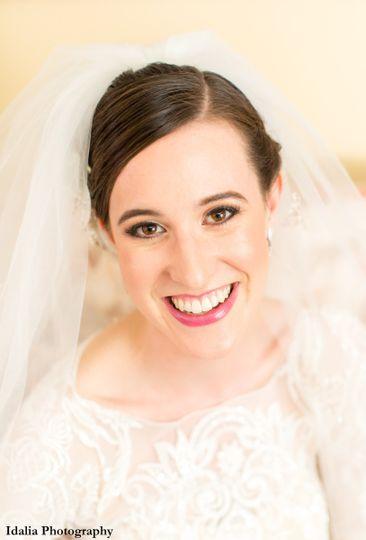 bridal prep 44