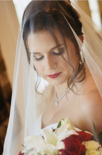 Wedding Day Makeup NJ