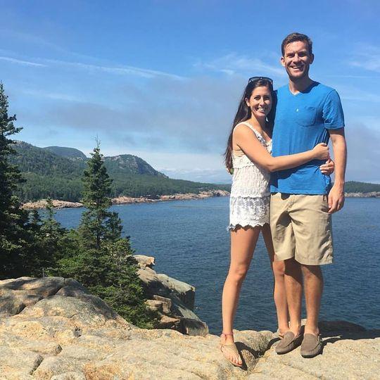 Cody & Juliana's Honeymoon