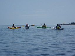 Tmx Sea Kayak Brochure 2 51 1022443 Unity, ME wedding travel