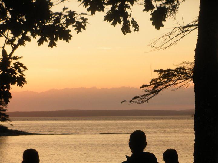 Tmx Sunset Paddle 51 1022443 Unity, ME wedding travel