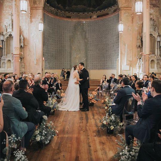 Ceremony - Emily + Noah