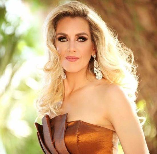 Ms. Scottsdale AZ