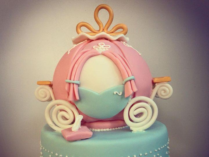 Tmx 1464044350760 12132558955823037789622217305744137159618o Overland Park, KS wedding cake