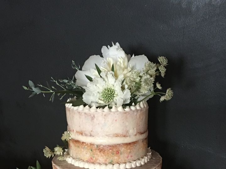 Tmx 1464047478078 Funfetti Overland Park, KS wedding cake