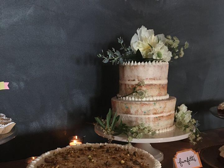 Tmx 1464047555781 Pistachiocake Overland Park, KS wedding cake