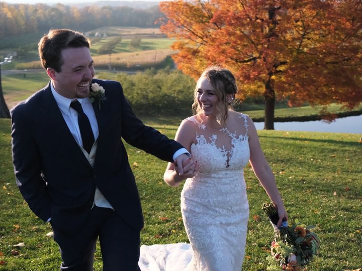 Tmx 11 1 19 Cover 51 603443 157668429891718 Akron, OH wedding videography