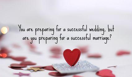 Enrich Your Relationship Premarital Counseling + Coaching