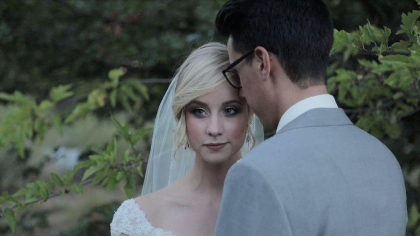 Still from Tanner Wedding