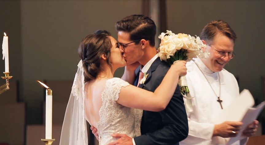 Still from Alex and Kaitlyn