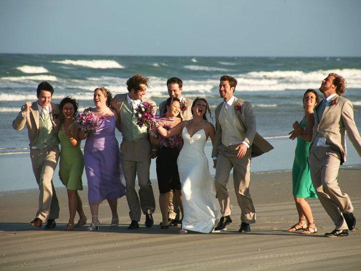 Tmx 1355167553289 BeachFun Daytona Beach wedding photography