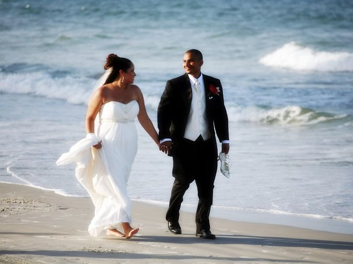 Tmx 1355167610533 177 Daytona Beach wedding photography