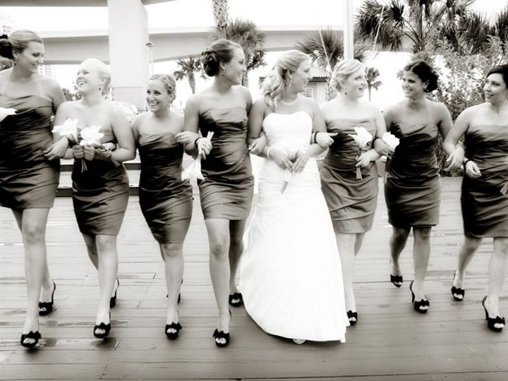Tmx 1355167907687 IMG4353 Daytona Beach wedding photography