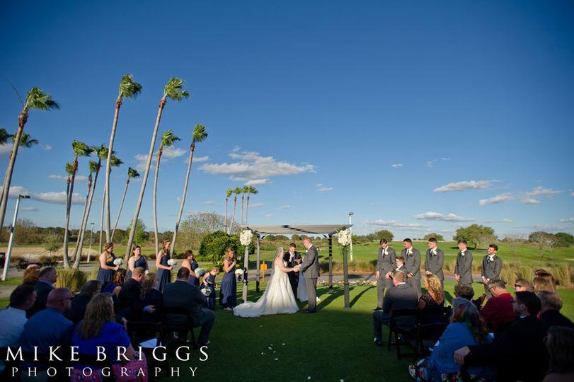 Ceremony |  Mike Briggs