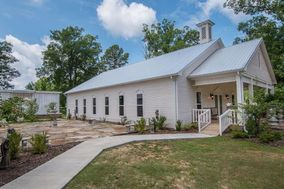 Graye Gardens Wedding Chapel
