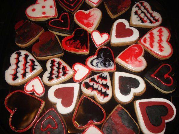 Tmx 1296228262041 HeartCookies Warminster wedding favor
