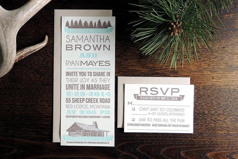 samantha invite