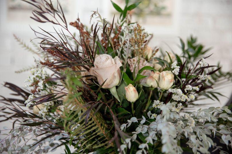 Humble Florals