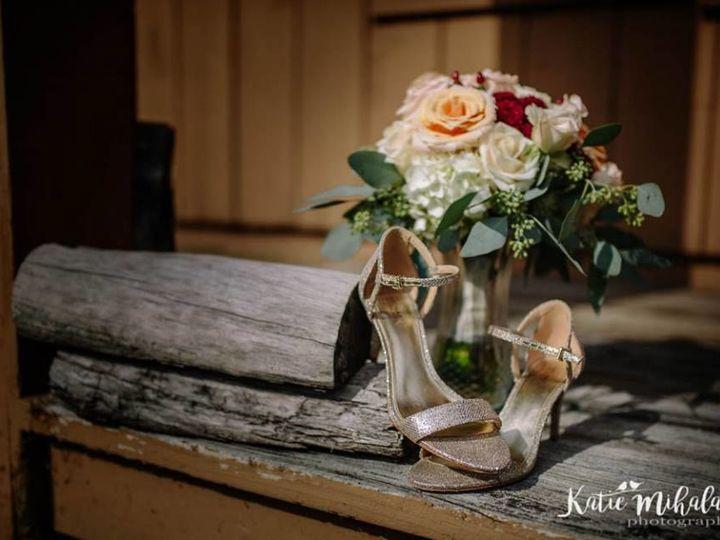 Tmx 1538597063 94e89e06ae5d4975 1538597062 B5b9767077457d05 1538597059390 23 Steger18   Copy Salamanca, New York wedding florist