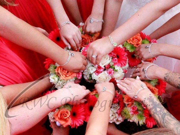 Tmx 1539102551 4d9b46f02d2bde1b 1539102550 A454a5290384099c 1539102536819 12 Amber Salamanca, New York wedding florist