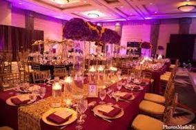 Creative Flair Weddings & Events