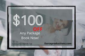 DArce Productions