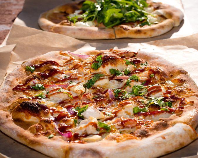 Stellas Pizza Pie Catering Carlsbad Ca Weddingwire