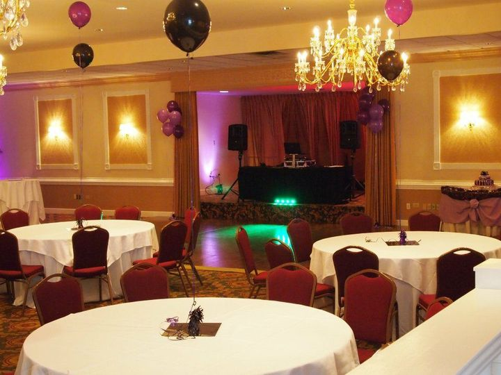 Tmx 1530186436 553e015e103d9cd6 1530186435 8f2ae262fc7d6f81 1530186431676 4 B4 Drexel Hill wedding dj