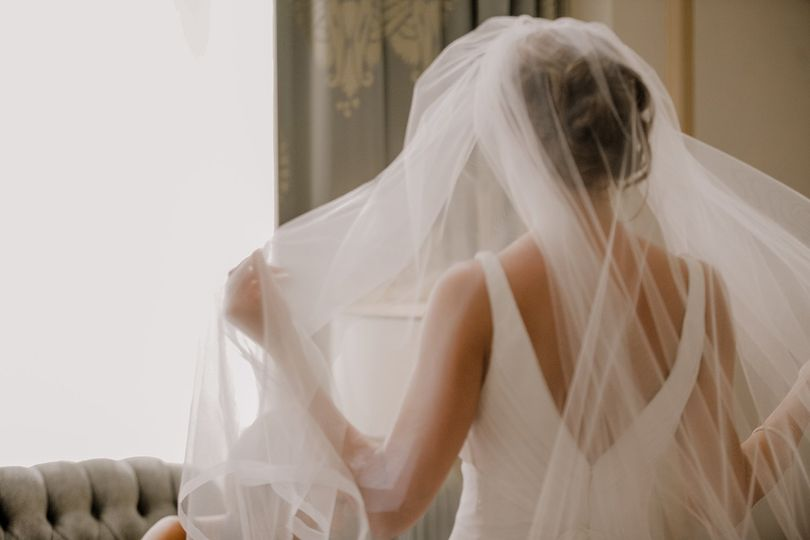 Brockinton Photography - Love unveiled