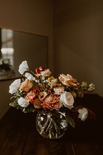 Flowers - Morgan Sessions Photography