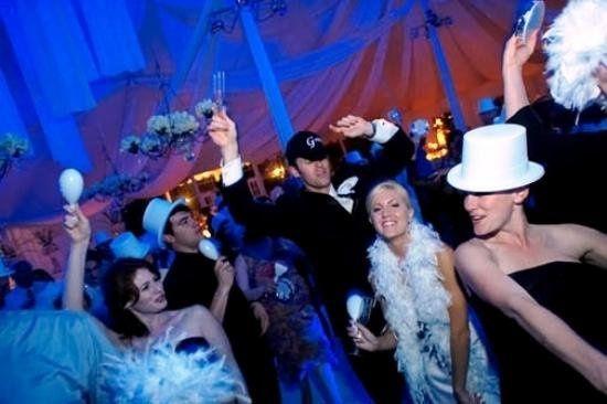 Tmx 1232394950750 Partyscenesmall Westminster, CA wedding dj