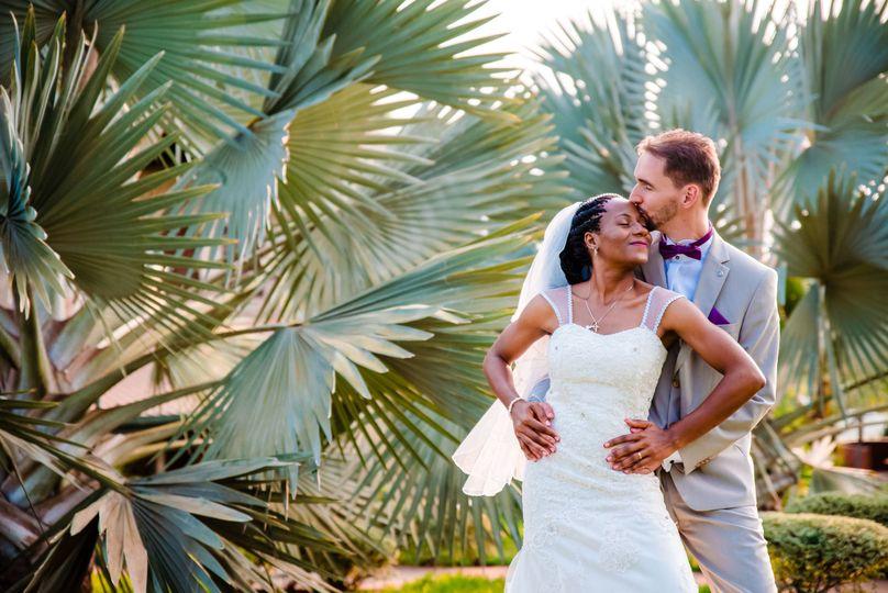 Wedding in Cameroon