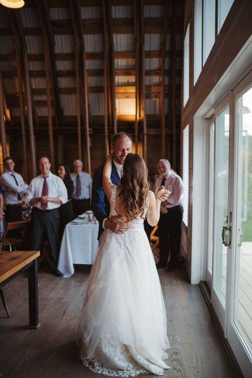 Mr & Mrs Sovyrda First dance