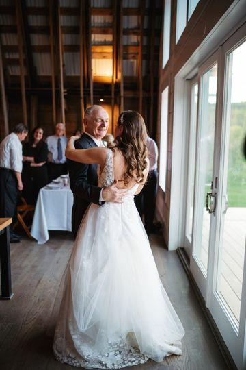 Vanessa-Father Daughter Dance
