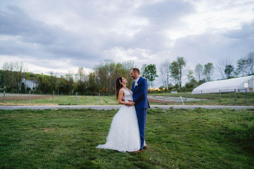Mr & Mrs Sovyrda