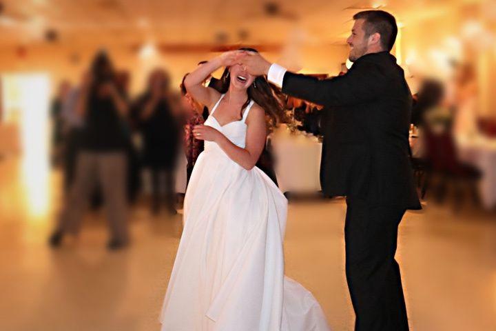 Peter & Clair Walters Wedding